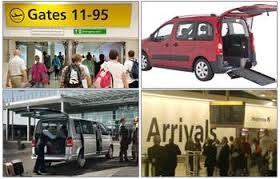 Around the Clock Airport Transfers in London