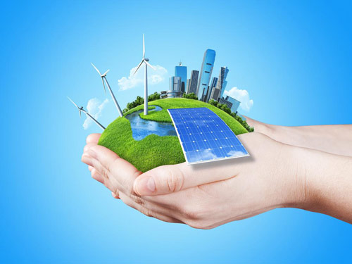 Unconventional Methods To Incorporate Green Energy Into Your Home
